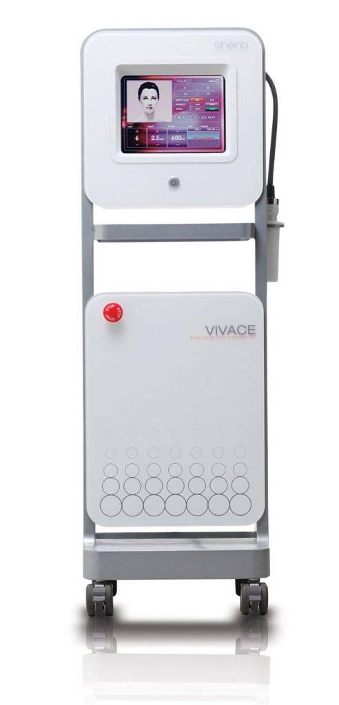 دستگاه آر اف فرکشنال میکرونیدل ویواسه RF Fractional VIVACE