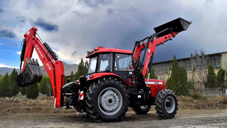کابین تراکتور , کابین ماشین آلات کشاورزی