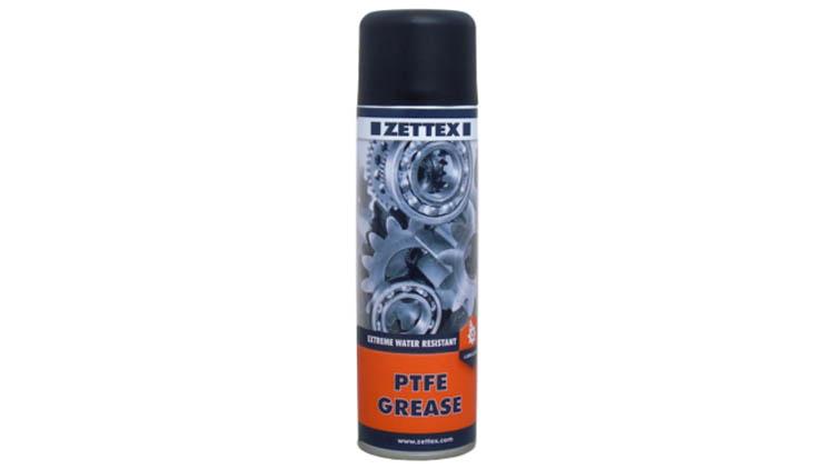 اسپری PTFE Grease زتکس