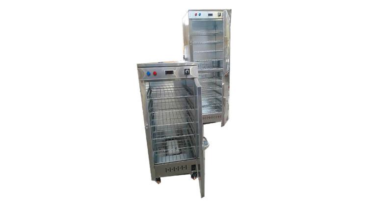 گرمکن غذا ۲۰ نفره مدلGKP54 برقی