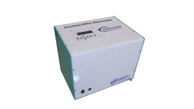 پمپ پیستونی فشار بالا HPLC