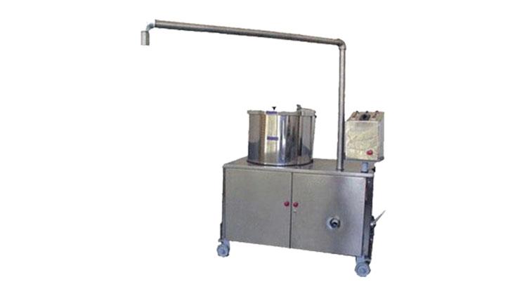 دستگاه میکسر کیک برای آماده کردن خمیر