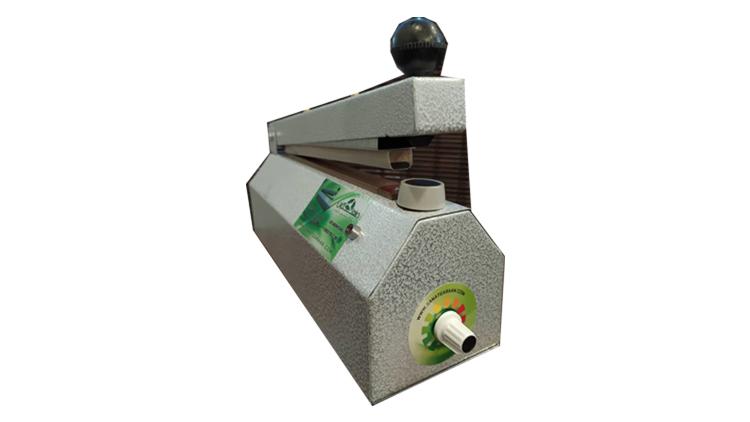 دستگاه دوخت پلاستیک دستی 30 سانت ساده (2 میلیمتر)
