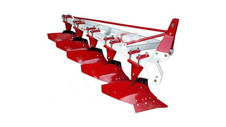 گاو آهن 5 خیش قوطی صادراتی