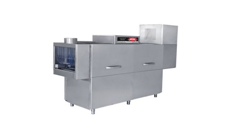 ماشین ظرفشویی 2000 تایی