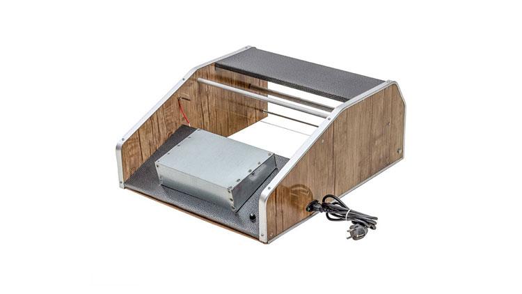 دستگاه سلفون کش حرارتی مدل sw50