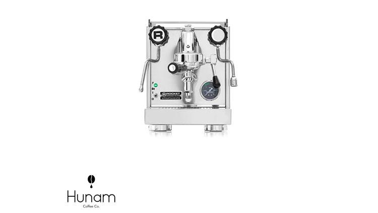 دستگاه اسپرسو ساز دستی مدل Appartamento , دستگاه قهوه ساز صنعتی