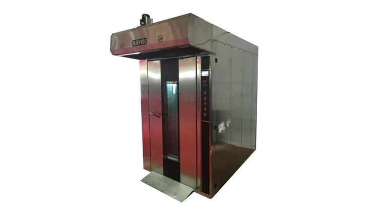 دستگاه فرگردان مدل KF1800 , فر شیرینی پزی و قنادی