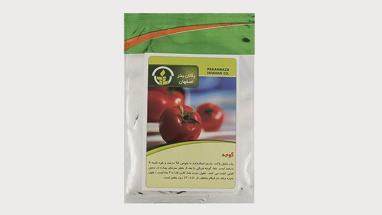 بذر خانگی گوجه فرنگی