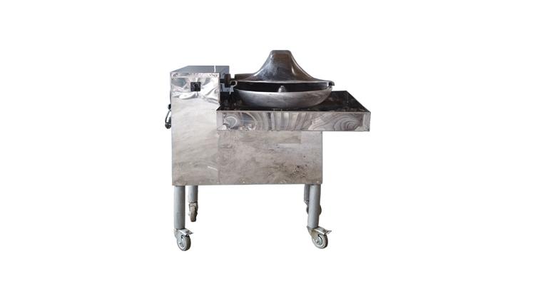 دستگاه سبزی خرد کن بشقابی دهانه 60 , ماشین آلات تصفیه و آماده سازی اولیه مواد غذایی