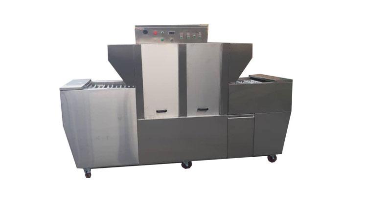 ماشین ظرفشویی صنعتی مدل MZF6