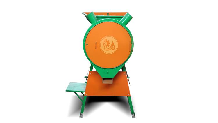 دستگاه آسیاب تراکتوری