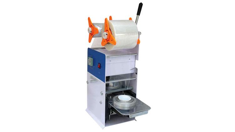 دستگاه سیل کن دستی لیوان GSV-30