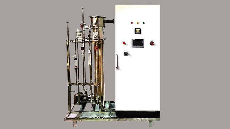 دستگاه تصفیه فاضلاب کارخانجات صنعتی , تجهیزات ضدعفونی و تصفیه آب صنعتی