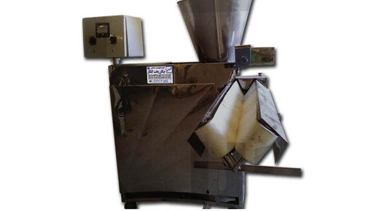 دستگاه چانه گیر پیستونی تمام اتوماتیک , تجهیزات نانوایی و قنادی