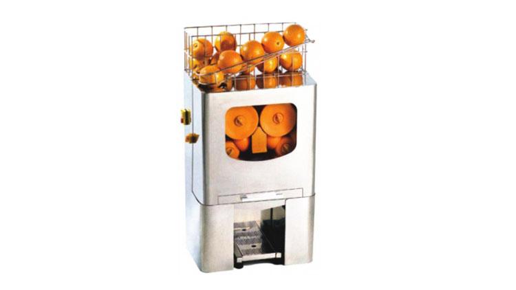 دستگاه آب پرتقال گیری AG-PGS130 , دستگاه آبمیوه گیری صنعتی