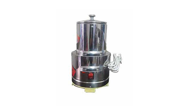 آسیاب عطاری نیمه صنعتی مدل 1000 , ماشین آلات آماده سازی محصول