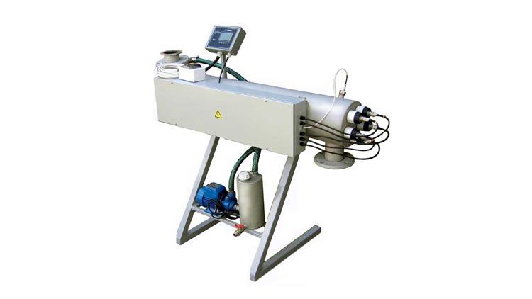 دستگاه ضد عفونی آب با UV , تجهیزات ضدعفونی و تصفیه آب صنعتی