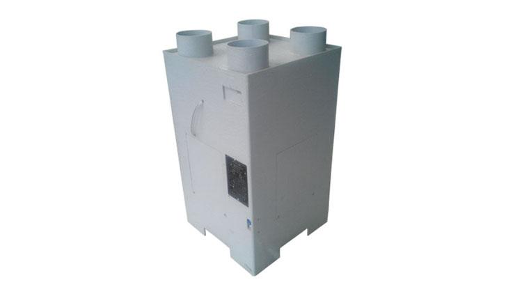 مه ساز صنعتی التراسونیک مدل ۴۸۰۰_MTS ,  دستگاه مه پاش