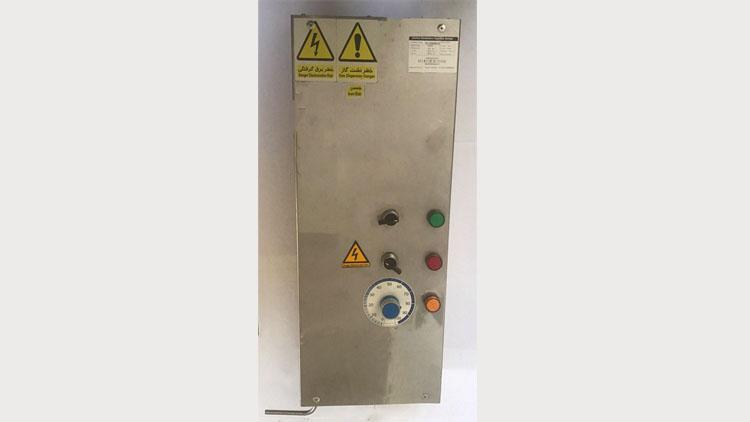 سیستم ازن ژنراتور , تجهیزات ضدعفونی و تصفیه آب صنعتی