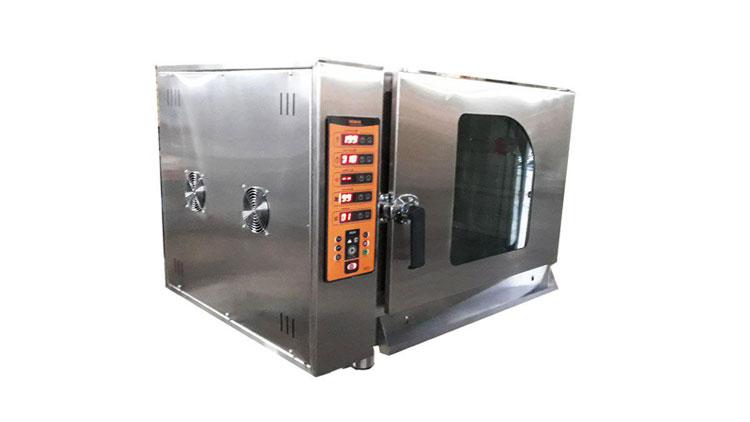 فر قنادی - شیرینی پزی مدل CA02-7 , تجهیزات قنادی