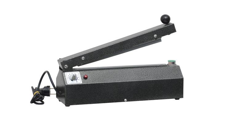دستگاه دوخت پلاستیک رومیزی تایمردار مدل HS20