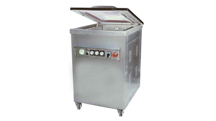 دستگاه بسته بندی وکیوم تک کابین با تزریق گاز GDZ-500