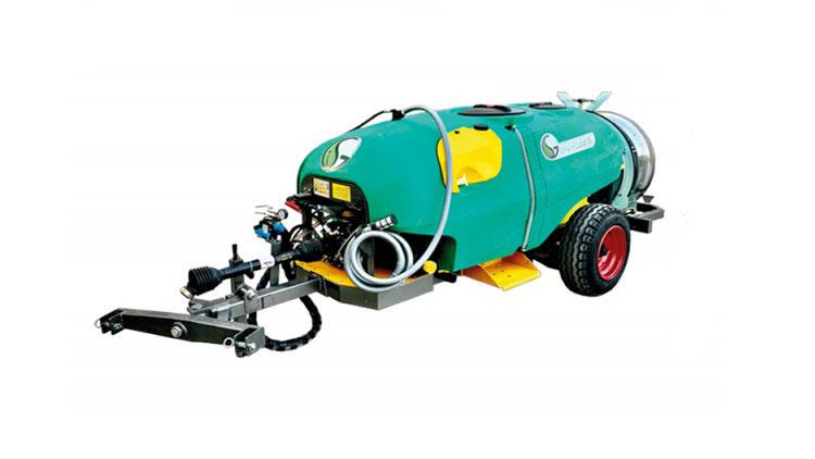 سمپاش 2000 لیتری اتومایزر , دستگاه سمپاش و لوازم سمپاشی