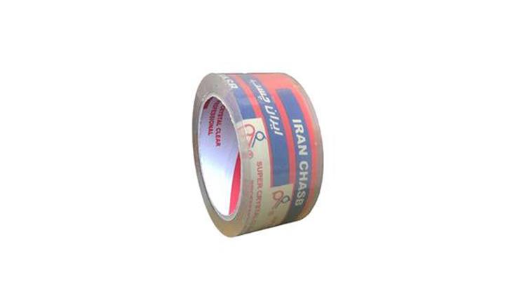 چسب نواری شیشه ای ایران چسب 40 میکرون (30 کارتن )