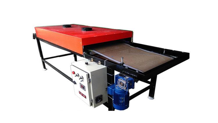 دستگاه خشک کن چاپ مدل B50 , ماشین آلات چاپ