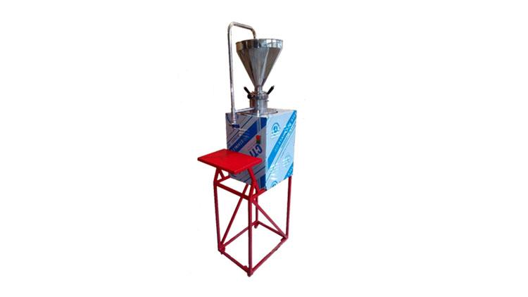 دستگاه ارده گیر صنعتی