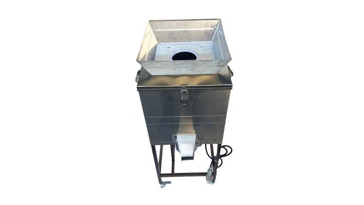 دستگاه آب گوجه و رب گیری  , دستگاه آب گوجه گیری (دستگاه رب گیری)