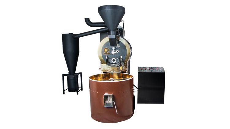دستگاه روستر قهوه 30 کیلویی