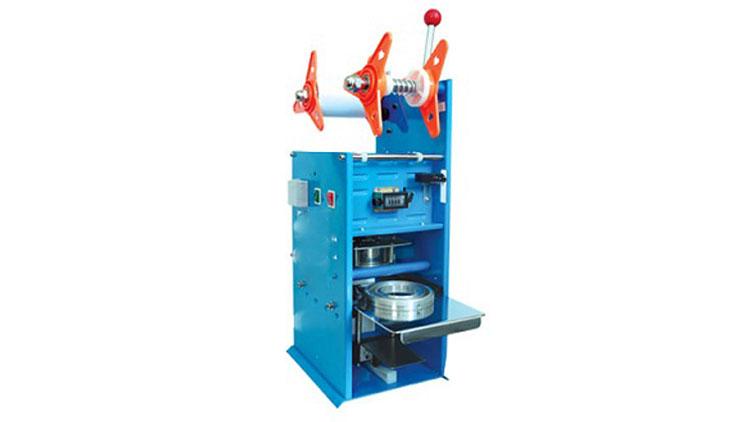 دستگاه سیل کن دستی لیوان GSV-40