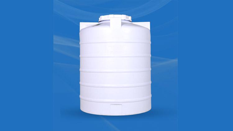 مخزن عمودی 1000 لیتری سه لایه , مخزن آب ساختمان