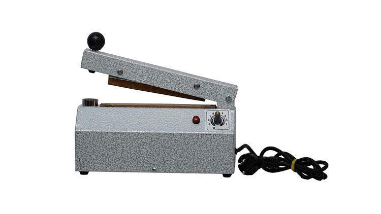 دستگاه دوخت پلاستیک رومیزی تایمردار مدل HS30