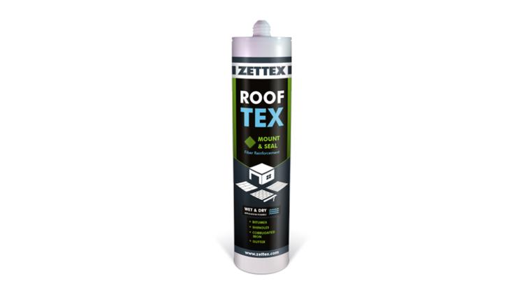 درزگیر Rooftex زتکس , درزگیر