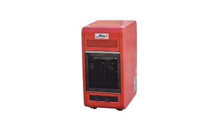 هیتر برقی ۵۲۰ , سیستم گرمایشی گلخانه