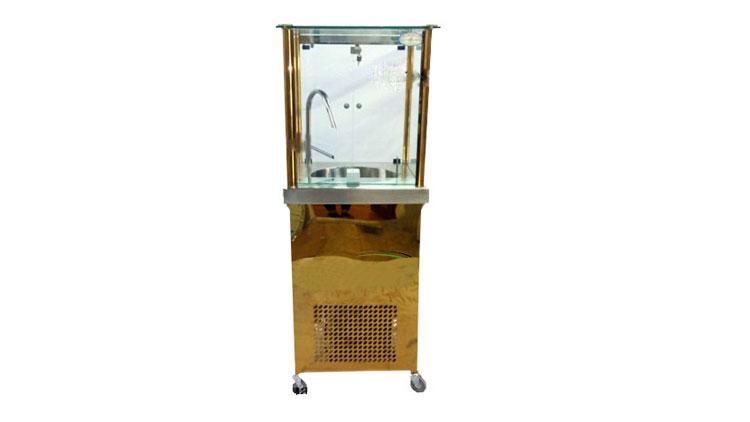 دستگاه دوغ ساز آبشاری طرح طلایی