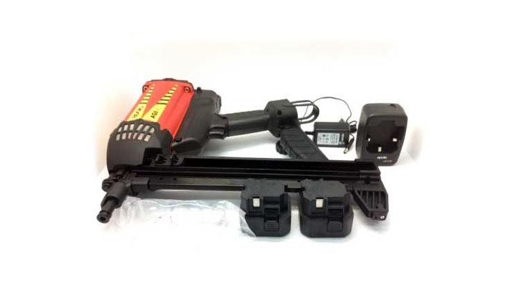 تفنگ میخکوب گازی آپولو , ابزارآلات برقی و شارژی