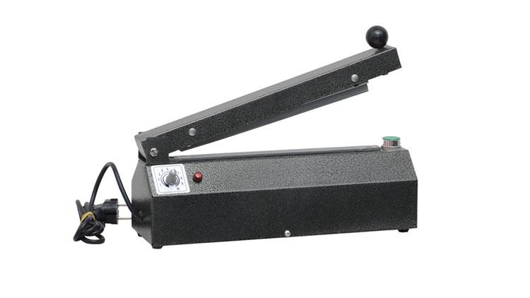 دستگاه دوخت پلاستیک رومیزی تایمردار مدل HS50
