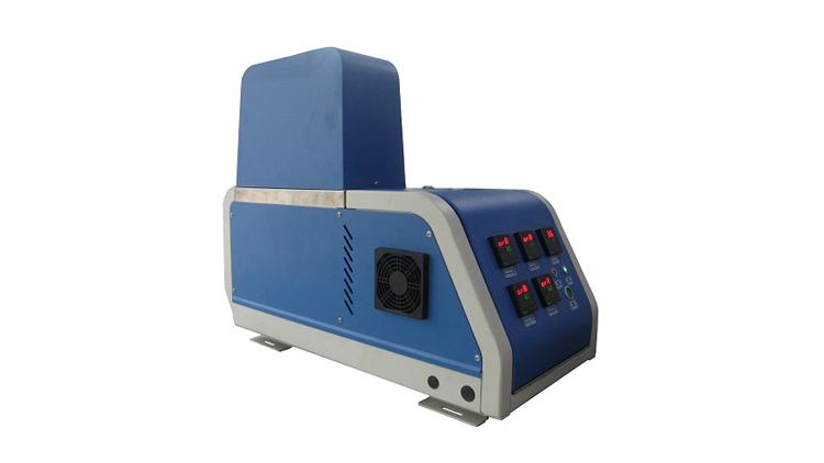 دستگاه چسب زن حرارتی گرانول