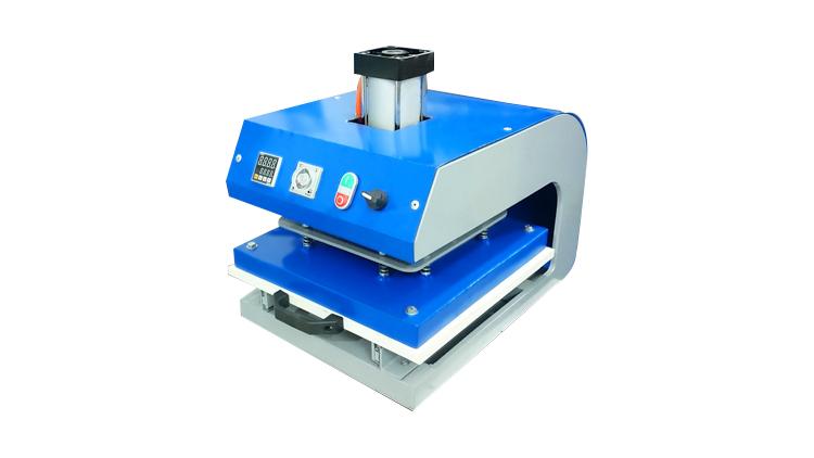 دستگاه چاپ پارچه پنوماتیک تک میز رومیزی تیپ2 مدل SP1T2 2019