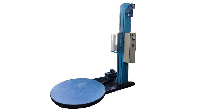 دستگاه استرچ پالت اتوماتیک 3 تن