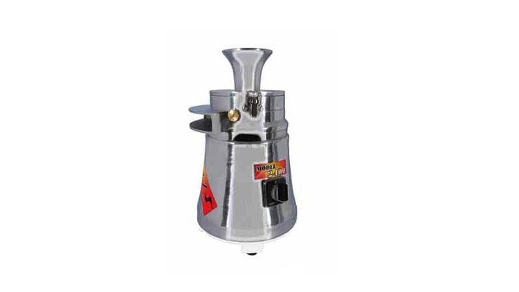آسیاب نیمه صنعتی استیل مدل ۲۴۰۰ دوبل , دستگاه آسیاب مواد غذایی