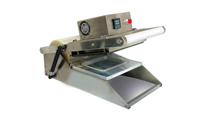 دستگاه سیل کن دستی ظروف پلاستیک GSV-20