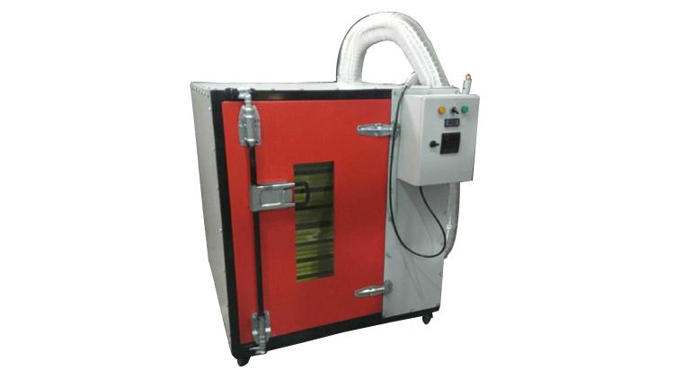 دستگاه خشک کن میوه و سبزیجات با ورودی ۵۰ کیلوگرم , دستگاه خشک کن کابینی