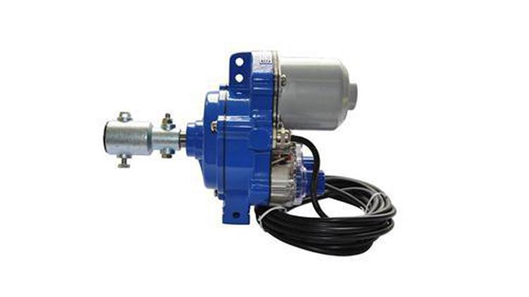 موتور رول آپ پلاستیک گلخانه , ماشین آلات گلخانه ای
