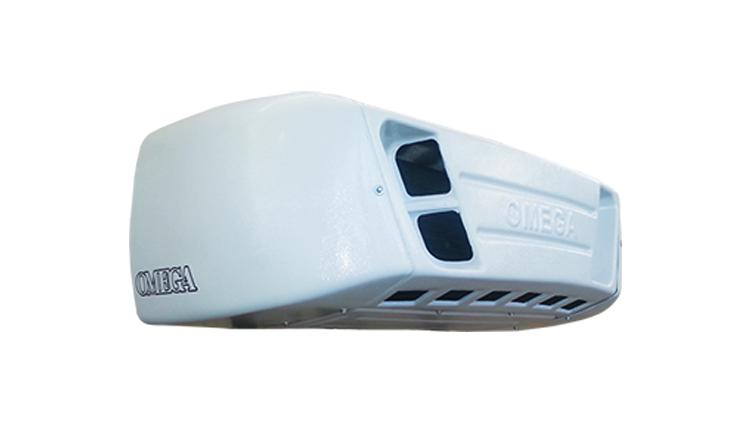 یونیت برودتی گرمایشی-سرمایشی مدل WRE680-68W223HCN , سردخانه