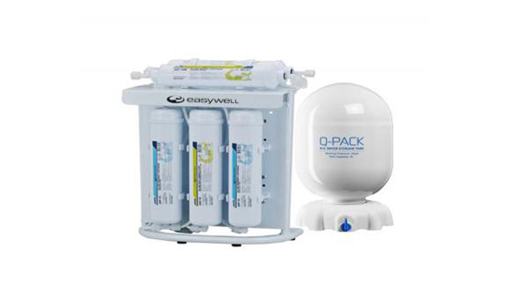 دستگاه تصفیه آب مدل ACE02